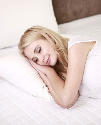 Solutions For Better Sleep At Night