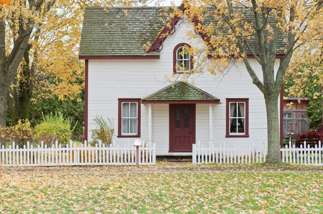 Can a second mortgage be discharged in Chapter 7?